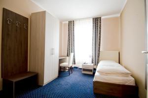 Hotel Rappensberger, Hotel  Ingolstadt - big - 10