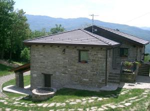Agriturismo Le Querciole, Farmy  Borgo Val di Taro - big - 37