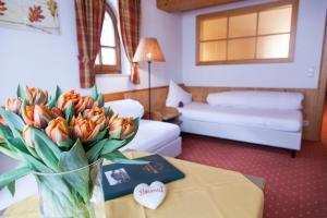 Am Dorfplatz B&B - Adults only, Hotely  Sankt Anton am Arlberg - big - 3