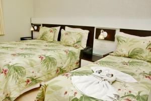 Hotel Glamour da Serra, Hotels  Gramado - big - 2