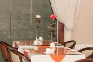 Hotel Glamour da Serra, Hotels  Gramado - big - 27