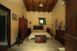 Agriturismo Le Querciole, Farmy  Borgo Val di Taro - big - 2
