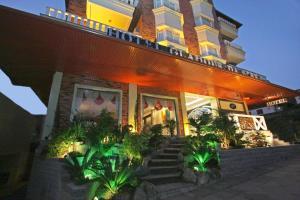 Hotel Glamour da Serra, Hotels  Gramado - big - 1