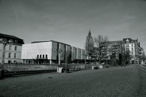 Pro Messe Hotel Hannover, Hotely  Hannover - big - 26