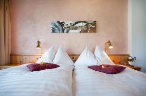 Hotel Mira Val, Hotely  Flims - big - 9