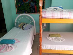 Standard Quintuple Room