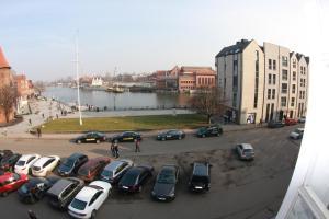 Apartamenty Gdańsk, Apartmány  Gdaňsk - big - 73