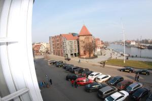 Apartamenty Gdańsk, Apartmány  Gdaňsk - big - 72