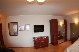 Apartamenty Gdańsk, Apartmány  Gdaňsk - big - 70