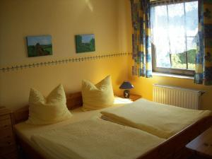 Hotel-Pension Weingart Quedlinburg, Pensionen  Quedlinburg - big - 17
