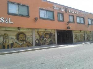 Santa Ana Suites & Lofts, Residence  Toluca - big - 22