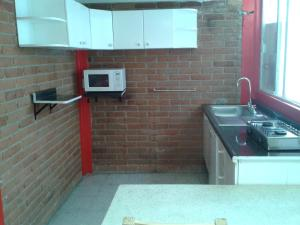 Santa Ana Suites & Lofts, Residence  Toluca - big - 31