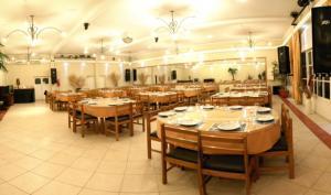 Sesma Excelencia en Cabañas, Lodge  San Rafael - big - 19