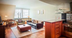 Rezidence Deluxe
