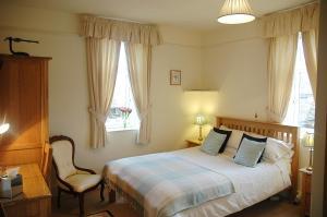 Newcourt Barton, Bed & Breakfasts  Cullompton - big - 3