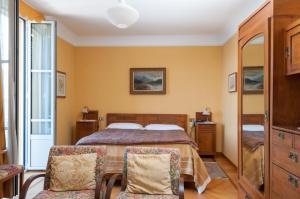 Hotel Olivedo, Hotel  Varenna - big - 17
