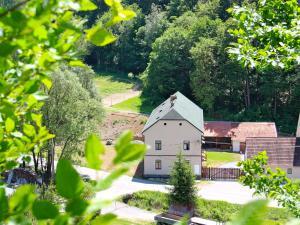 Penzion Starý Pivovar