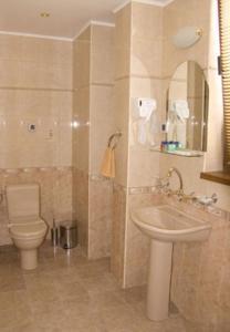 Family Hotel Silvestar, Отели  Велико-Тырново - big - 7