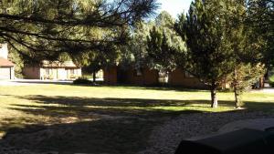 West Winds Lodge and Condos, Лоджи  Руидозо - big - 21