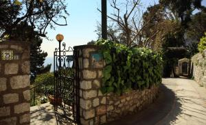 Casa Augusto B&B, Bed and Breakfasts  Capri - big - 32