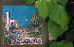 Casa Augusto B&B, Bed and breakfasts  Capri - big - 33