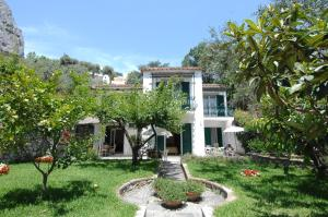 Casa Augusto B&B, Bed and breakfasts  Capri - big - 35