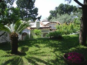 Casa Augusto B&B, Bed and Breakfasts  Capri - big - 38