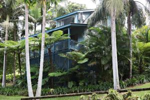 Montville Country Cabins