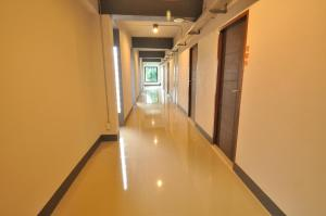 City Ratsada Apartment, Hotels  Lampang - big - 28
