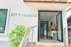 City Ratsada Apartment, Hotels  Lampang - big - 29