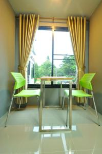 City Ratsada Apartment, Hotels  Lampang - big - 14
