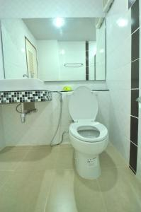 City Ratsada Apartment, Hotels  Lampang - big - 11