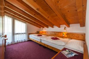 Hotel Mira Val, Hotely  Flims - big - 10