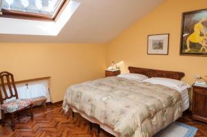 Hotel Olivedo, Hotel  Varenna - big - 16