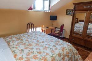 Hotel Olivedo, Hotel  Varenna - big - 15