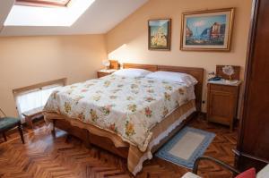 Hotel Olivedo, Hotel  Varenna - big - 4