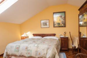Hotel Olivedo, Hotel  Varenna - big - 14