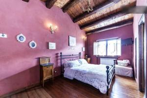 Al Vecchio Fontanile B&B, Bed & Breakfast  Ladispoli - big - 24