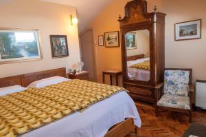 Hotel Olivedo, Hotel  Varenna - big - 12