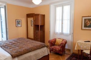 Hotel Olivedo, Hotel  Varenna - big - 10