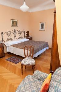 Hotel Olivedo, Hotel  Varenna - big - 9