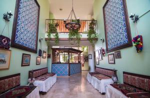 Meldi Hotel, Hotely  Kalkan - big - 25