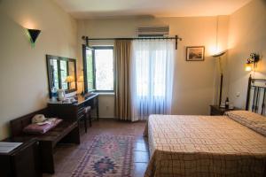 Meldi Hotel, Отели  Калкан - big - 23
