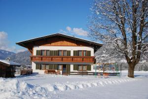 Ferienhaus Resi and Obermoser