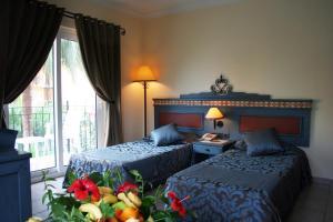 Club Alla Turca, Hotels  Dalyan - big - 2