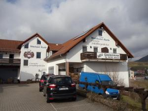 Weinhotel Kienle