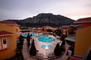 Club Alla Turca, Hotels  Dalyan - big - 1