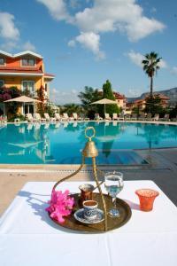 Club Alla Turca, Hotels  Dalyan - big - 66