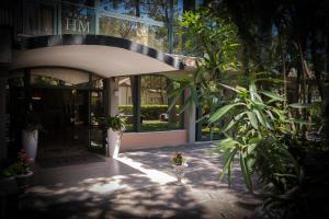 Hotel Michelangelo, Отели  Морской Милан - big - 48