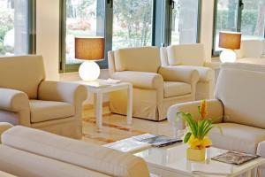 Hotel Michelangelo, Отели  Морской Милан - big - 40